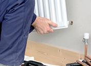 Installation chauffage ventilation sanitaire