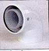 COUDE 90 PP120/ALU BL 80/125